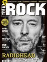 Teraz Rock Magazine [Poland] (July 2016)