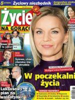 Zycie na goraco Magazine [Poland] (11 February 2016)