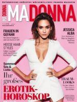 Madonna Magazine [Austria] (7 July 2018)