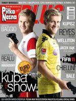 Piłka Nożna Plus Magazine [Poland] (October 2010)
