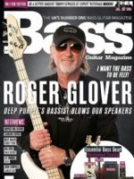 Bass Guitar Magazine [United Kingdom] (August 2018)