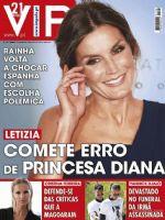 VIP Magazine [Portugal] (22 September 2018)