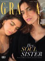 Grazia Magazine [India] (April 2018)