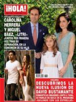 Hola! Magazine [Spain] (16 May 2018)