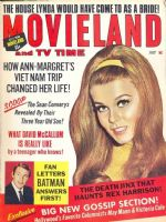 Movieland Magazine [United States] (July 1966)