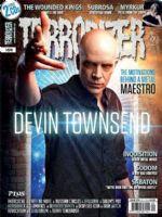 Terrorizer Magazine [United Kingdom] (September 2016)