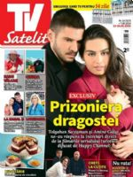 TV Satelit Magazine [Romania] (7 May 2016)