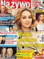 Na żywo Magazine [Poland] (20 December 2012)