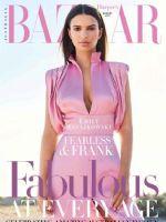Harper's Bazaar Magazine [Australia] (August 2017)