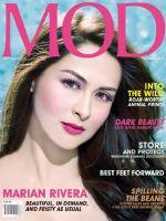 Mod Magazine [Philippines] (November 2012)