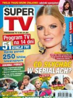 Super TV Magazine [Poland] (8 February 2019)