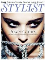 Stylist Magazine [United Kingdom] (26 March 2012)