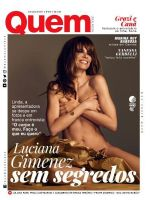 Quem Magazine [Brazil] (2 June 2017)