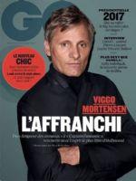 GQ Magazine [France] (October 2016)