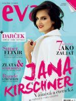 EVA Magazine [Slovakia] (December 2014)