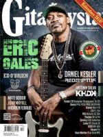 Gitarzysta Magazine [Poland] (December 2017)