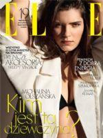 Elle Magazine [Poland] (April 2018)