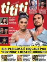 Tititi Magazine [Brazil] (7 July 2017)
