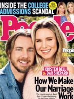 People Magazine [United States] (1 April 2019)