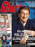 Gloria Magazine [Croatia] (13 April 2017)