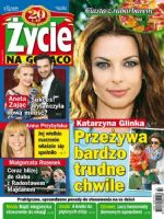 Zycie na goraco Magazine [Poland] (29 May 2014)