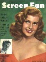 Screen fan Magazine [United States] (July 1953)