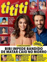 Tititi Magazine [Brazil] (16 June 2017)