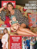 Hola! Magazine [Argentina] (3 May 2016)
