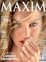Maxim Magazine [India] (August 2015)