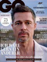 GQ Magazine [Germany] (July 2017)