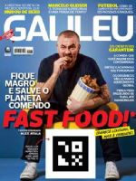 Galileu Magazine [Brazil] (April 2010)