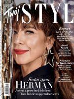 Twój Styl Magazine [Poland] (January 2018)