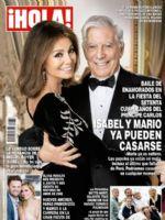 Hola! Magazine [Mexico] (8 November 2018)