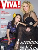 VIVA Magazine [Romania] (October 2018)