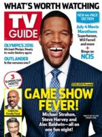 TV Guide Magazine [United States] (27 June 2016)