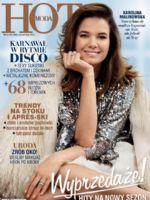 Hot Moda & Shopping Magazine [Poland] (February 2017)