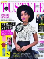 Tu Style Magazine [Italy] (1 May 2018)