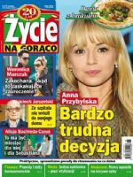 Zycie na goraco Magazine [Poland] (11 April 2014)