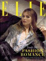 Elle Magazine [Czech Republic] (April 2018)