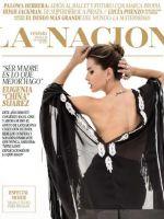 La Nacion Revista Magazine [Argentina] (11 October 2015)
