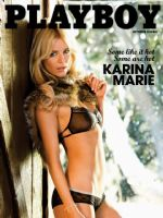 Playboy Magazine [South Africa] (September 2013)