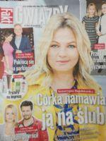 Gwiazdy Magazine [Poland] (12 January 2018)