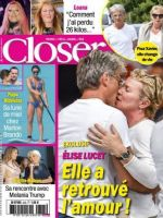 Closer Magazine [France] (2 June 2017)