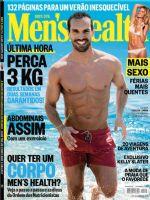 Men's Health Magazine [Portugal] (September 2019)