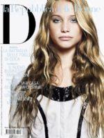 D magazine Magazine [Italy] (17 June 2006)