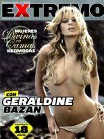 H Extremo Magazine [Mexico] (November 2008)