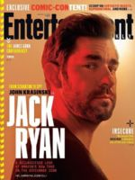 Entertainment Weekly Magazine [United States] (3 August 2018)