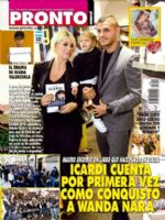 Pronto Magazine [Argentina] (12 October 2016)