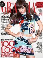 Grazia Magazine [Italy] (18 February 2015)