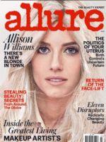 Allure Magazine [United States] (March 2017)